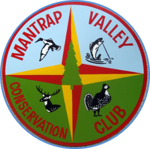 Mantrap Valley Conservation Club Logo